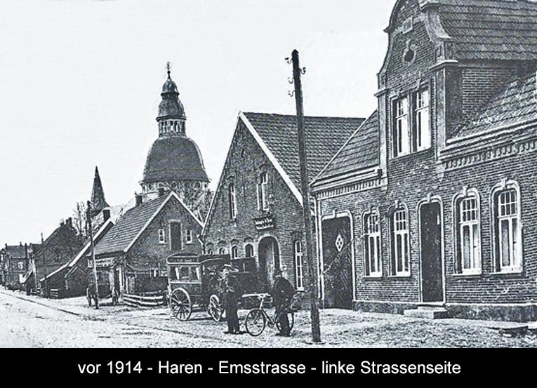 Emsstrasse